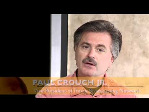 The Bully! Pulpit Show: Mark Joseph Interviews Paul Crouch, Jr.