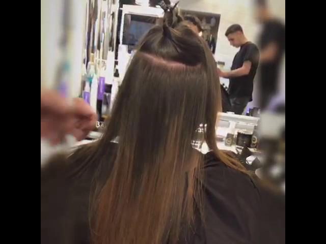 balato parrucchieri extension