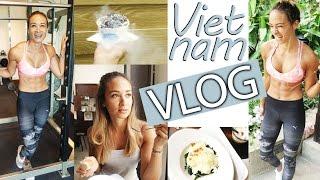 Wie trainiere ich zur Zeit - Qualmendes Popcorn - Big City Life - Neue Nägel - Vlog