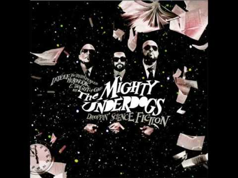 The Mighty Underdogs - Gun Fight (Feat. MF Doom)