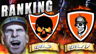 Zombies RANKING SYSTEM Explained! | Black Ops 3 Zombies Ranking System - Zombie PRESTIGES & REWARDS!