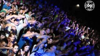 Sokół i Marysia - Hip Hop Fest Nysa 2011