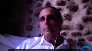Stefano Shantam Crespan, compositore e arrangiatore:  con la musica e le frequenze per stare bene