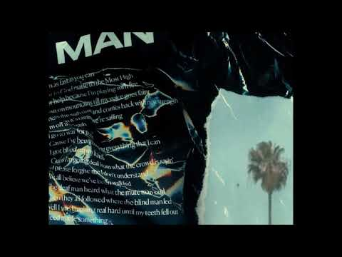 PAY THE MAN // FOSTER THE PEOPLE (SLOWED DOWN)
