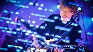 Trey Anastasio - Divided Sky - The Beacon Theatre - 10/16/20 (4K HDR)