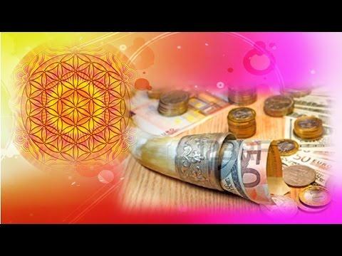 Meditáció a gazdagság bevonzásához