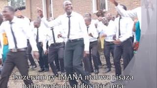 Download Video Ntibeshya By SION Choir ADEPR Jenda MP3 3GP MP4