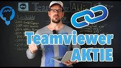 Teamviewer Aktie - Unicorn aus Deutschland im Fokus - Teamviewer Aktienanalyse