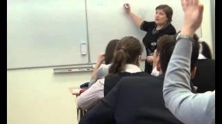 Урок 3. Смирнова, Оксана Вениаминовна. Фестиваль