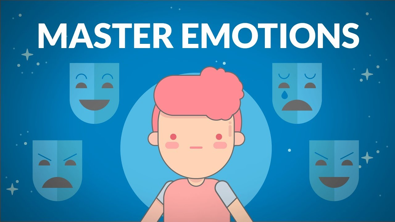 Know-How To Control Your Emotions