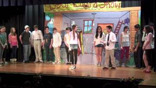 Dear Edwina Junior - Heath School 8th Graders 2013 (Full Length)