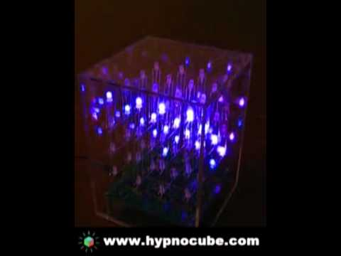 how to make programmable led lights
