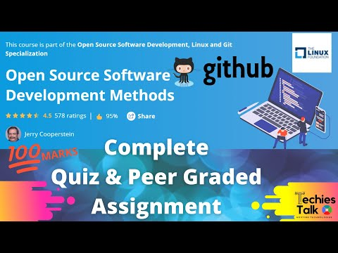 open-source-software-development-methods-coursera-complete-course-solutions- -by-linux-foundation