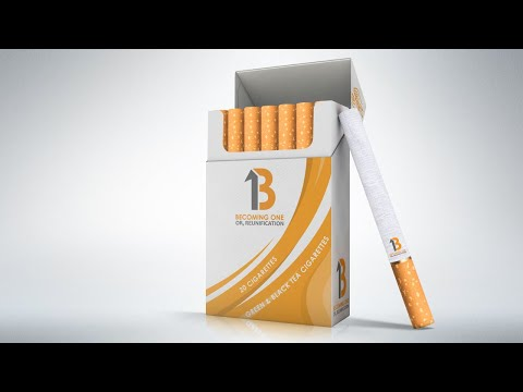 Cigarette Industrial Packaging Design Tutorial In Illustrator cc || How to Create Packaging Design
