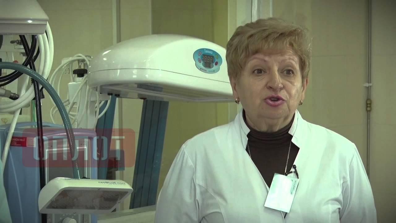 Краснодарская краевая клиническая больница 1 имени профессора очаповского