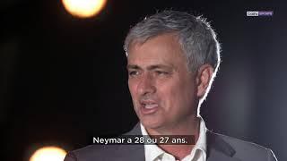 José Mourinho :