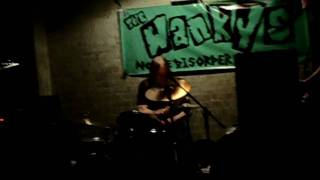 Nekromantiker : London 14/10/2011 pt.1