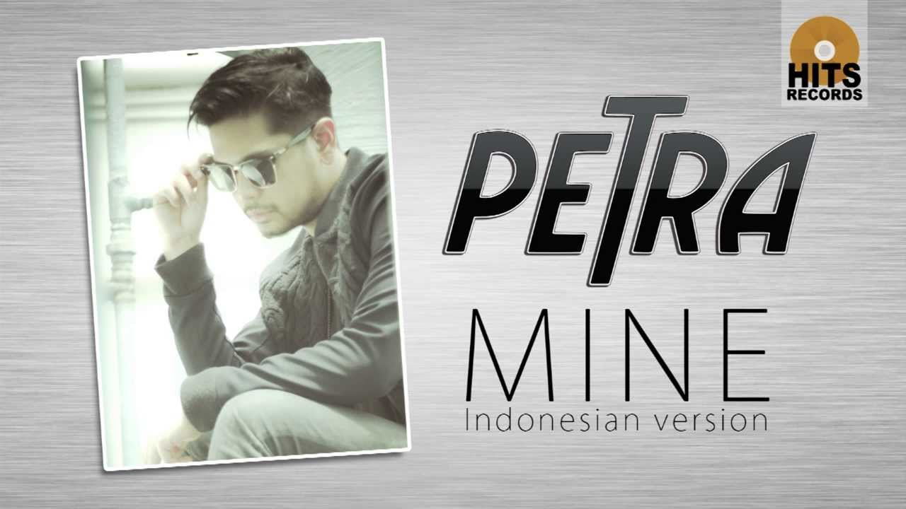 Download Petra Sihombing - Mine ~ Indonesian Version [Official Video]
