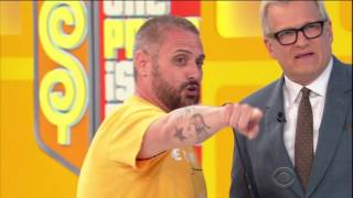The Price Is Right | (10/24/16) Big Money Week 2016 Day 1 | 1/2 Off for $100,000