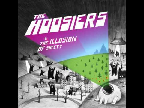The Hoosiers - Say Hello, Wave Goodbye (Soft Cell Cover)