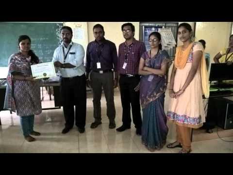 Best internship Training in chennai - VLSA IT Training Services