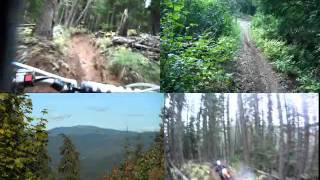 Trail 78 Idaho Panhandle National Forest