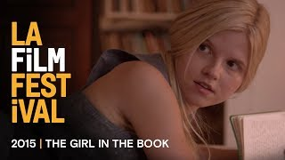 THE GIRL IN THE BOOK Clip 2 | 2015 LA Film Fest