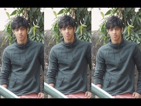ahaan panday dating suhana