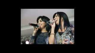 canção para minha amiga -Fernanda Brum e Eyshila