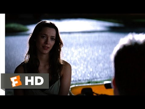 Everything Must Go (2010) - What's Normal? Scene (8/11) | Movieclips