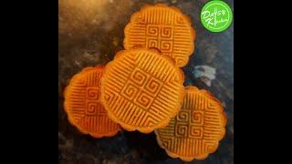 Tất cả kinh nghiệm làm bánh Trung Thu Nhân Thập Cẩm Xá Xíu - Savoury/ Char Siu &Nuts MoonCake Recipe