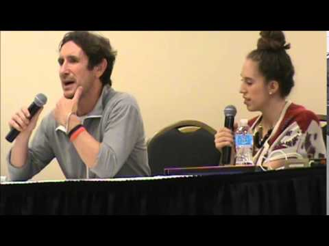 Paul McGann Q&A at Pittsburgh Comic-Con