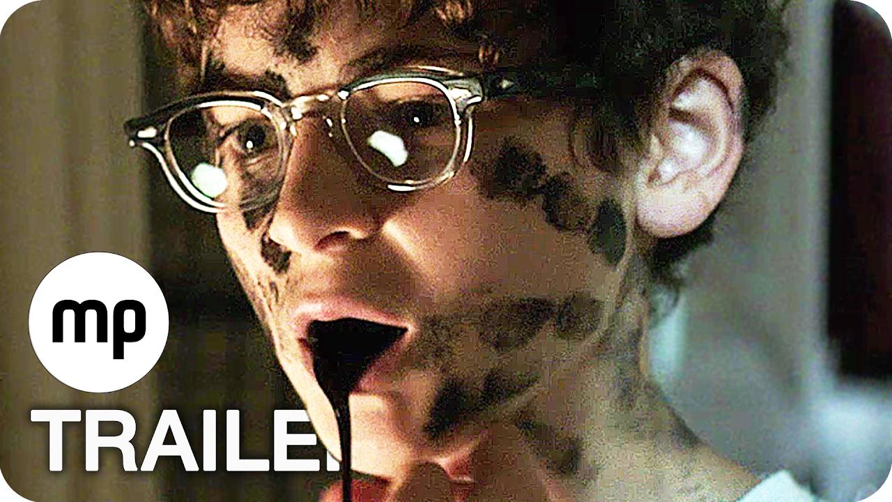THE DARKNESS Trailer German Deutsch (2017) Exklusiv