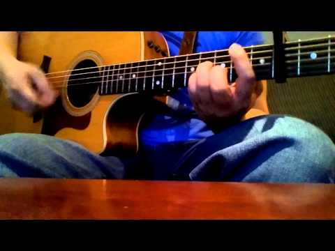 2015_52 Without You (Dixie Chicks cover)