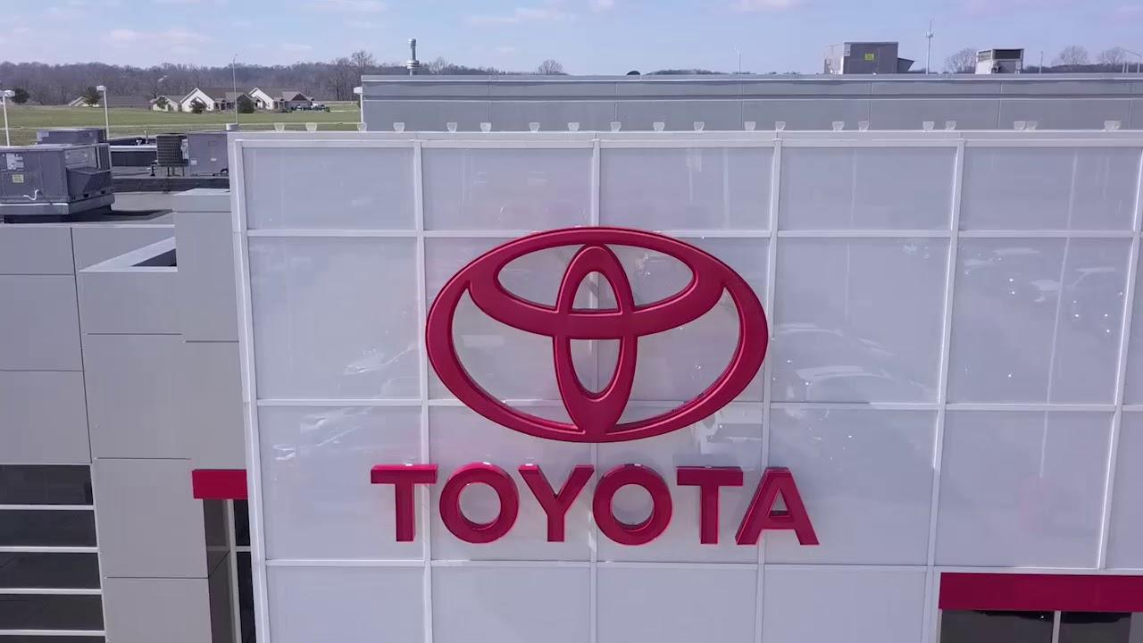 Coad Toyota In, Cape Girardeau, MO