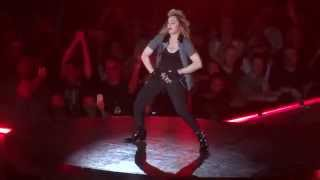 "Madonna ""Like a Virgin ""The Forum Oct 27, 2015"