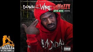 Watch Mozzy Only Thing I Got To Loose feat June video