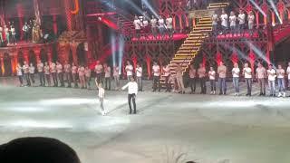 Москва:::Ледовое Шоу Авербуха-Ромео и Джульетта