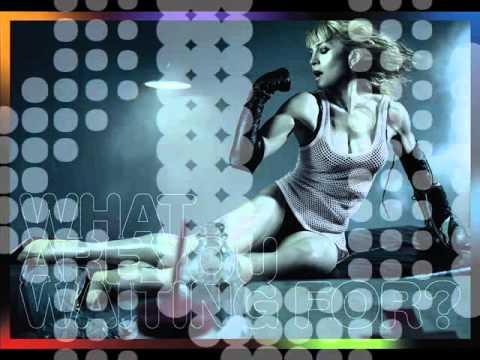 Madonna - 4 Minutes (Sticky & Sweet Tour Version) INSTRUMENTAL