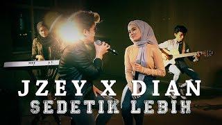 Sedetik Lebih - Anuar Zain (Jzey Junior X Dian acoustic cover)