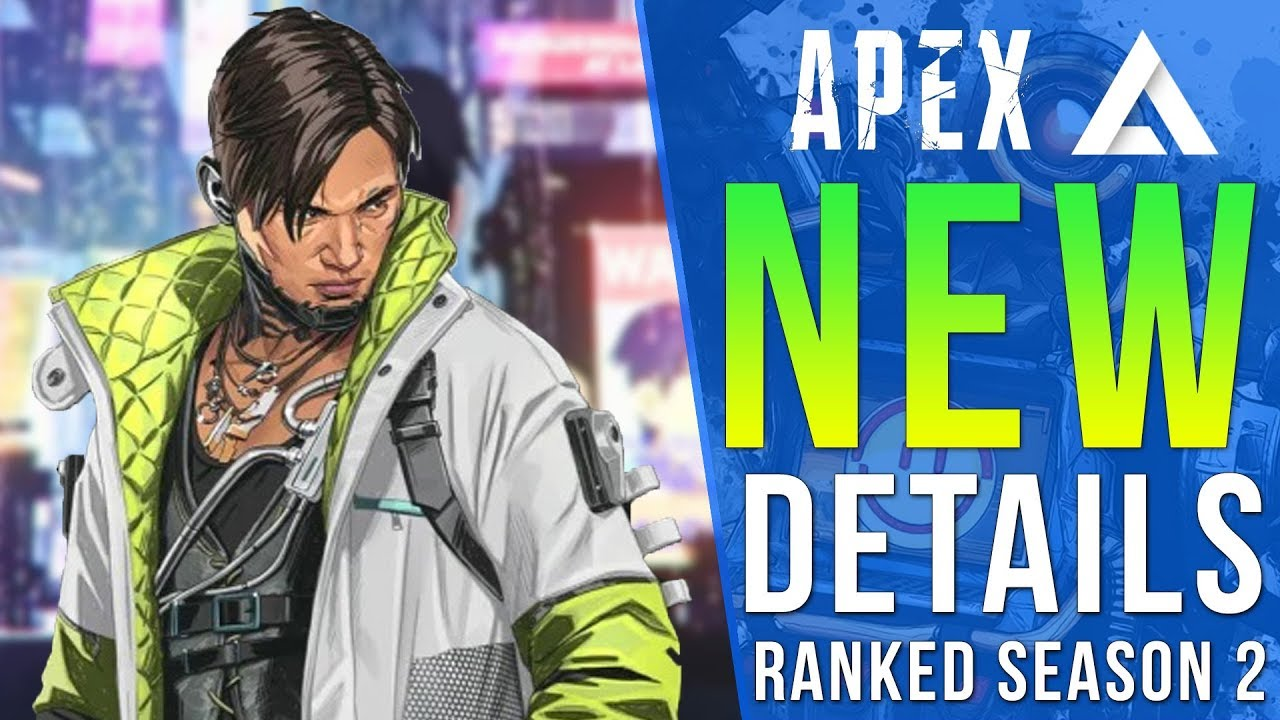 Apex Legends update notes: PS4 and Xbox One Patch Notes news for Season 3
