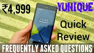 YU Yunique Quick Review - Frequently Asked Questions & Everything We Know !