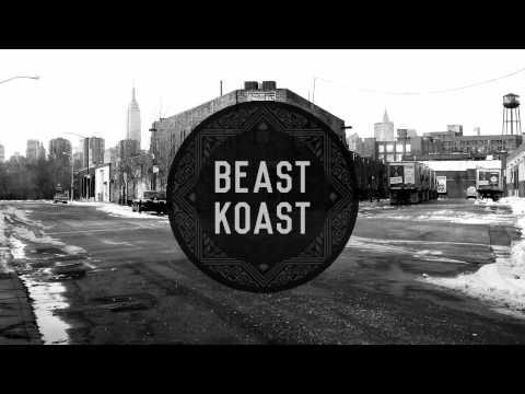 SchoolBoy Q Ft Kendrick Lamar - Collard Greens (Jeftuz Remix)