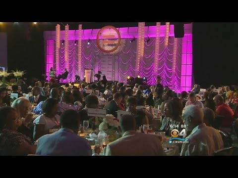 2015 National Urban League Conference Kicks Off In Fort Lauderdale
