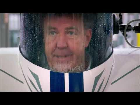 Top Gear. Джереми снова в игрушечной машине (Часть 1)