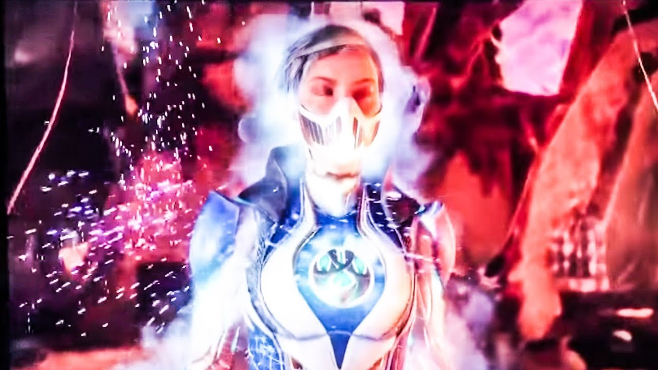 Mortal Kombat 11: How To Unlock Frost For Free | Bonus Fighter Guide