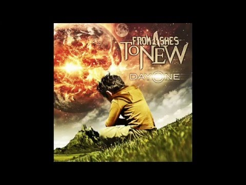 From Ashes To New - Face The Day