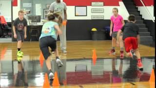 Basketball Camps Tulsa | Score Basketball | 918-955-7160