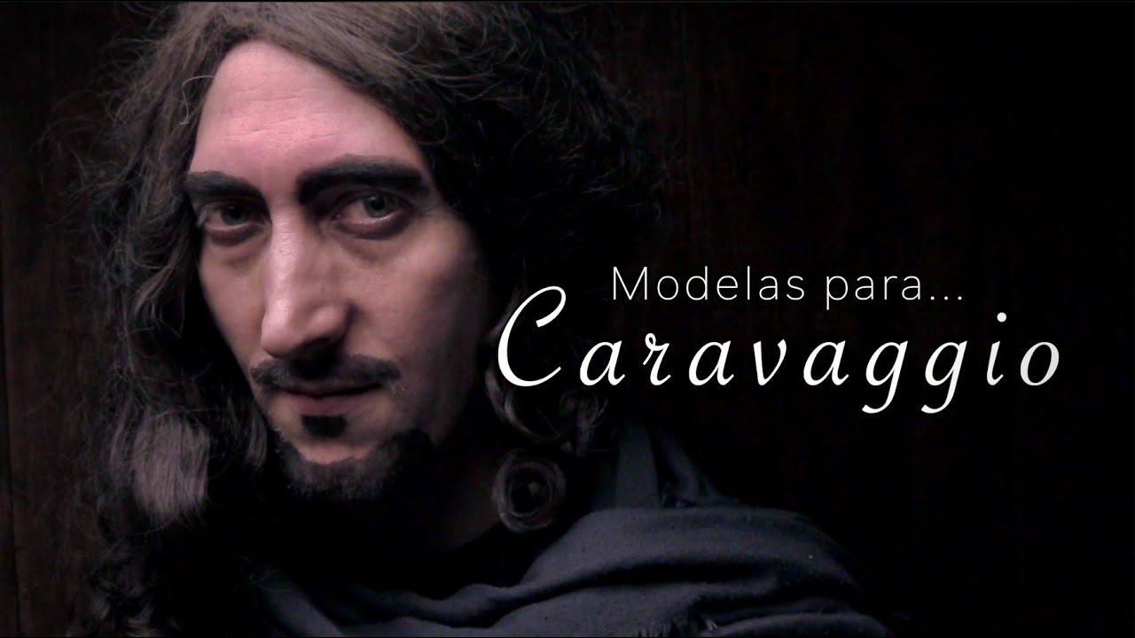 [ASMR Español/Italiano] Modelas para CARAVAGGIO 🎨🎧🖌