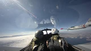 Air Combat USA (Uncut, Lukas)